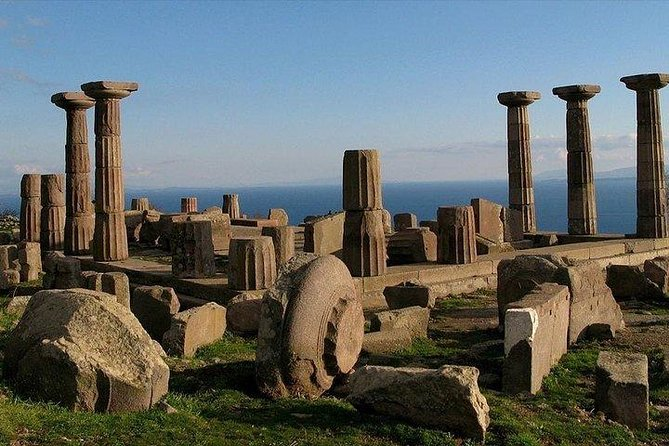 Day Tour - Troy Tour from Istanbul
