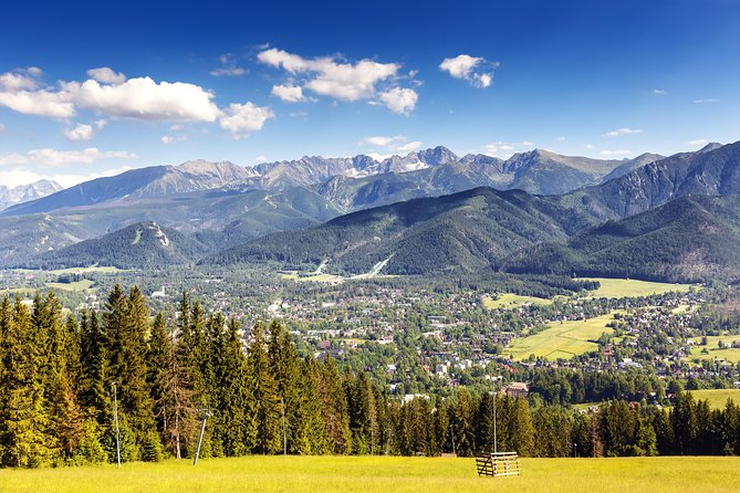 Zakopane & Tatra Mountains - Everyday Tour from Krakow photo 3