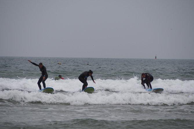 Surf in Agadir
