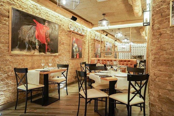 Gourmet Experience: Tour Las Ventas + Special Menu