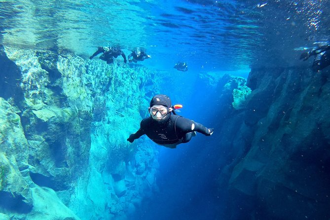 Silfra Wetsuit Snorkeling with pick up | Free Photos