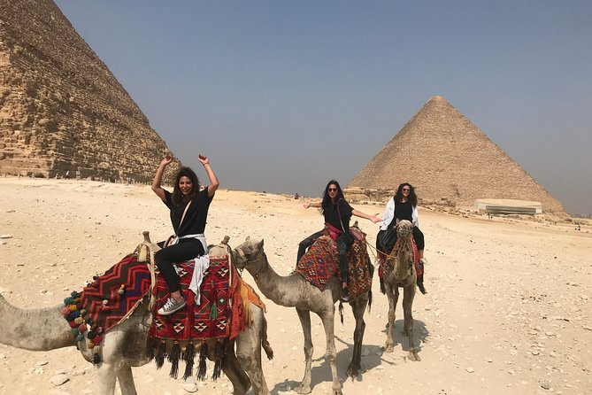 Day Tour To Cairo From Sharm El Sheik By Plane