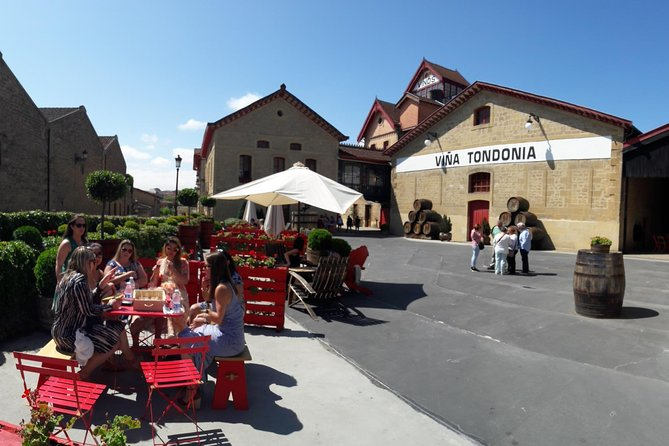 Customised Basque Country and Rioja Private Tour