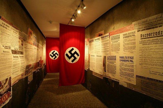 Oskar Schindler's Factory Museum Guided Tour in Krakow