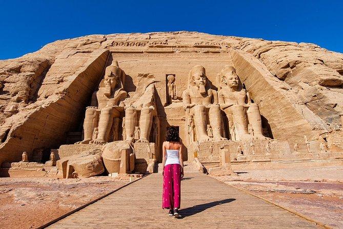 Landing Tour From Aswan To Luxor
