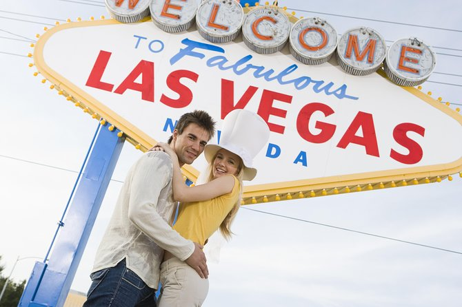 Las Vegas Instagram Photoshoot By Local Professionals