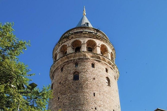 Tour of Turkey In 10-Days From Istanbul