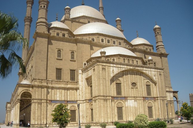 Egyptian Museum, Old Cairo and Khan Khalili Bazaar Full Day Tour photo 4