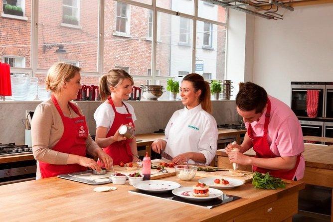 Dublin Cooking School