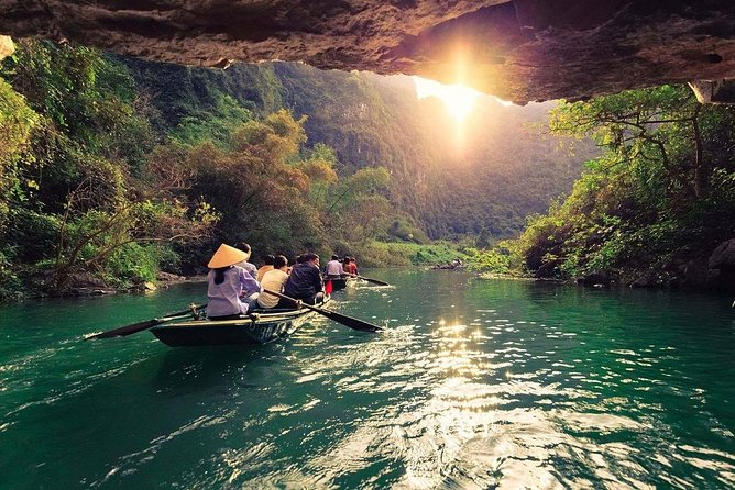 Full-Day Small Group Tour to Ninh Binh and Trang An Grottoes from Hanoi photo 3