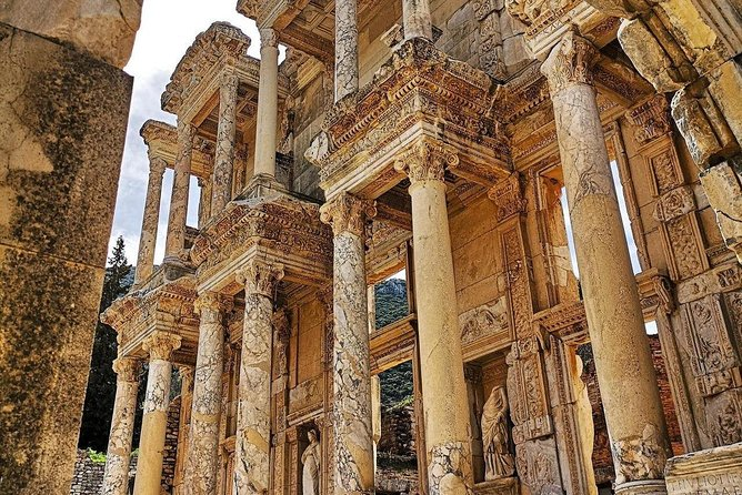 Private Ephesus, Terrace Houses, Artemis Temple Tour