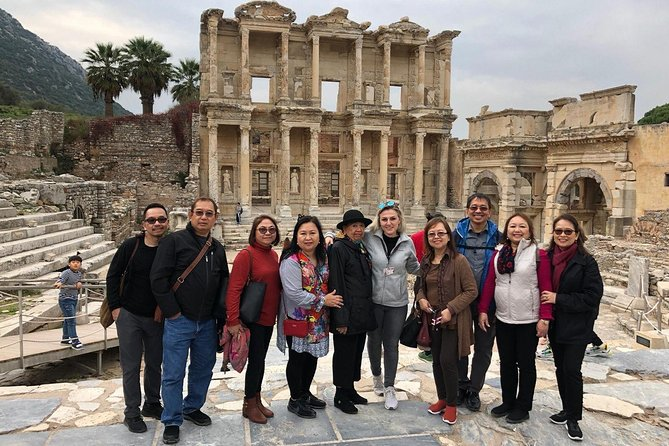 Customisable Best Private Ephesus Day Tour photo 10