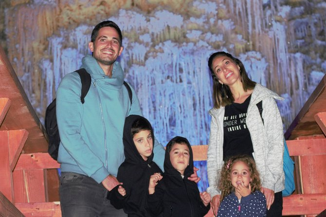 Perfect day trip at Ciucas and Salt Mine photo 1