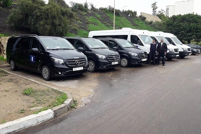 Airport Transfer from Casablanca to Agadir