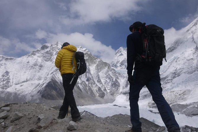10 days Annapurna Base Camp Trek with Flight