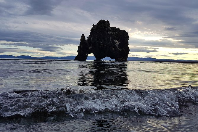 Ring Road Iceland: 4-Day Guided Tour Around Iceland