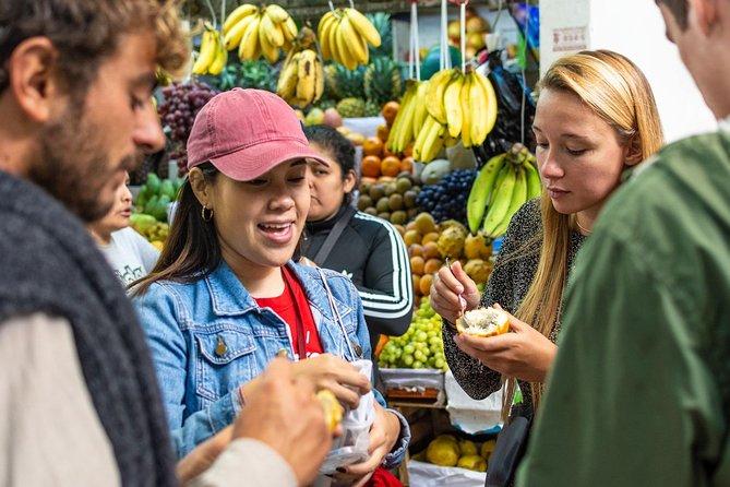 Lima's Biggest Market & Off The Beaten Path Tasting Tour