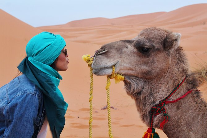 Sahara Desert Discovery 3 Days 2 Nights Luxury Private Tour From Fez 2 Marrakech