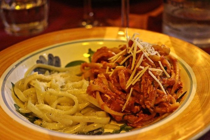 Skip the Line Vatican Tour with Local Trastevere Food Tour Combo photo 16