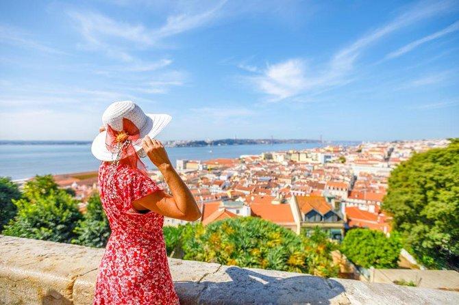 Lisbon Sightseeing & Sintra Village