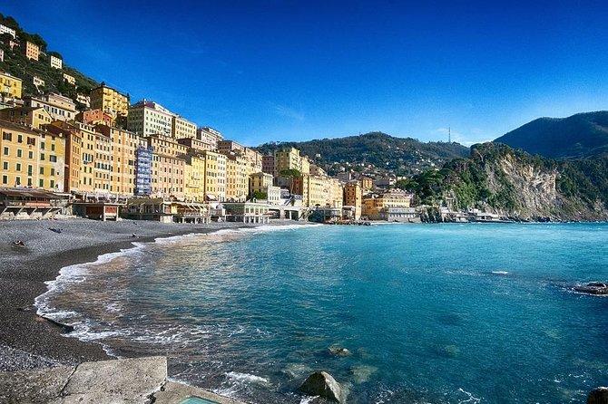 Private Business Car Transfer: Genoa City to Genoa Cruise Port