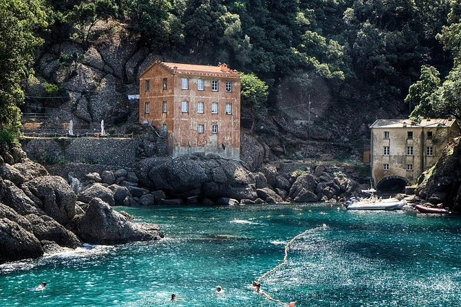 Genoa by Yourself with English Chauffeur photo 4