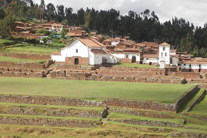 Transportation Service - Sacred Valley