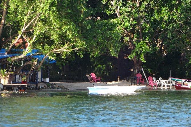 Portobello and Isla Grande - The Great Adventure on the Caribbean side