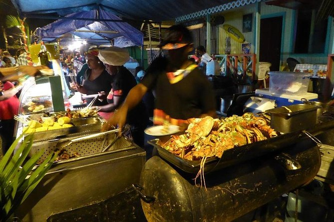 Gros – Islet Street Party