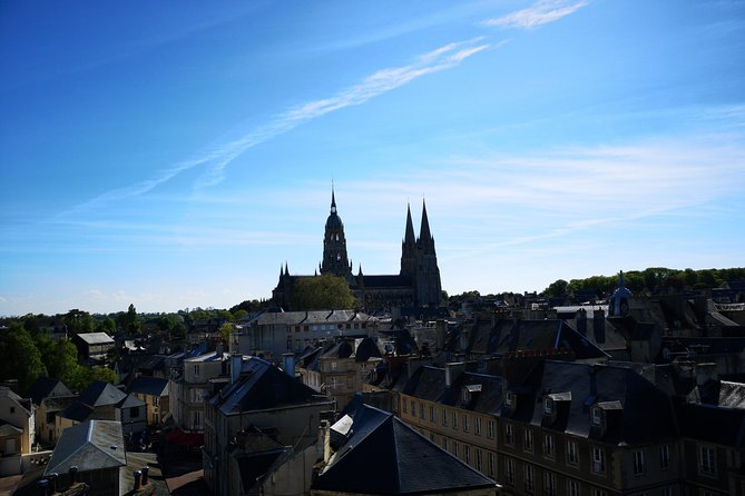 Private Tour to Bayeux, Honfleur and Pays d' Auge from Caen photo 7