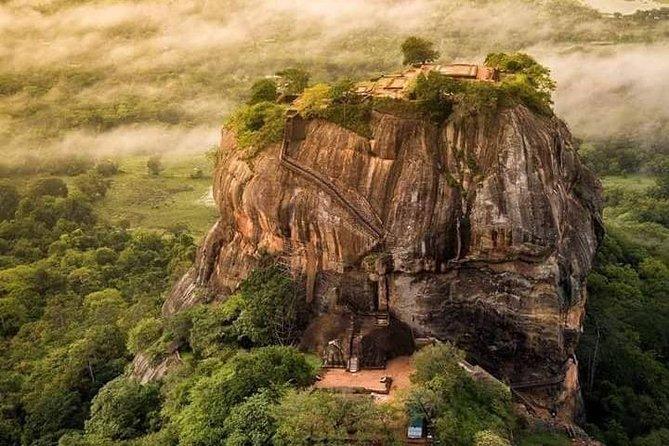 Day Tour from dambulla to Sigiriya & Polonnaruwa
