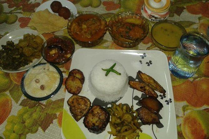 Calcutta Cooking Classes & Food tour