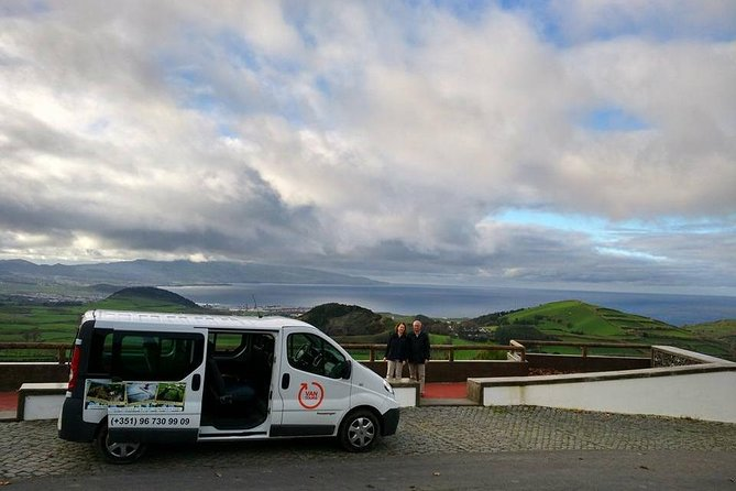 Full-Day VAN Furnas Tour with lunch from Ponta Delgada photo 6