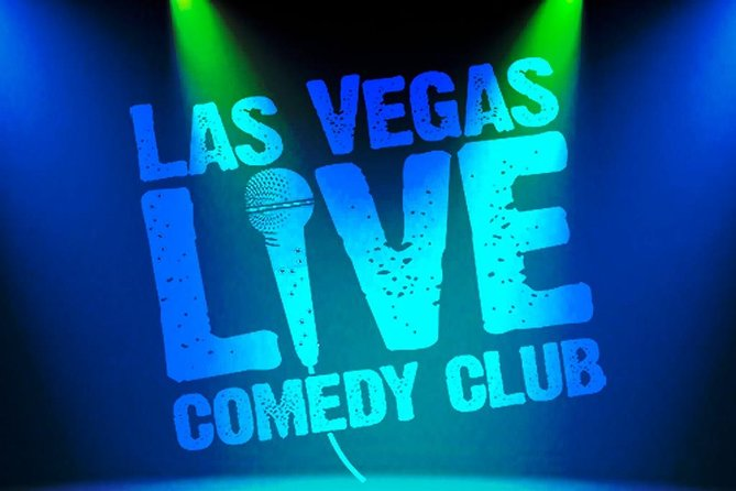 Las Vegas Live Comedy Club in het Planet Hollywood Resort & Casino