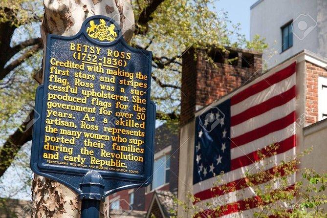 Philadelphia & Amish Tour