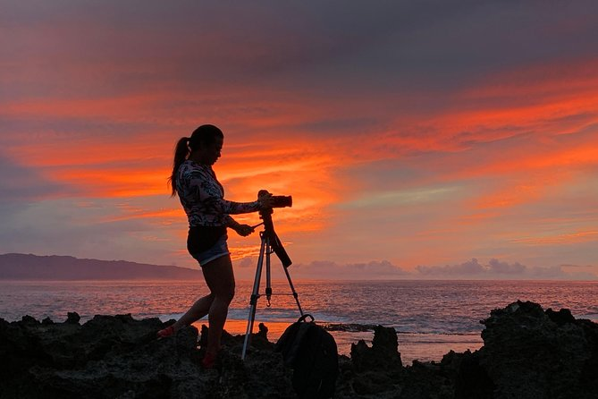 Photo Tour of Hawaii and Sunsets