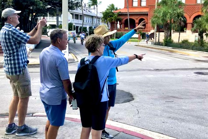 Private Southernmost Key West History and Culture Walking Tour