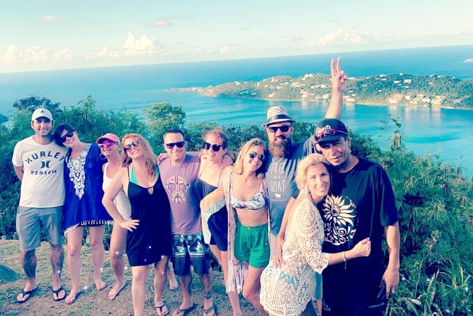 My Love Taxi - St. Thomas Virgin Island - Island Tour photo 8