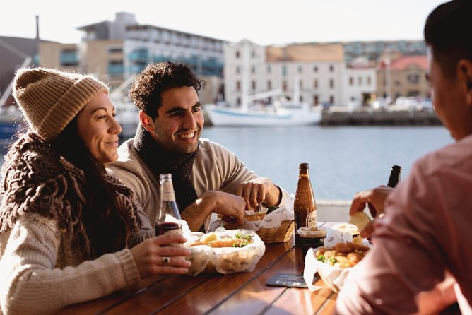 The Hobart Local - Private, luxury half-day tour