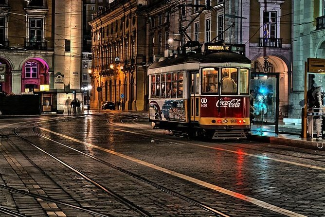 An Introduction To Lisbon Half Day Tour