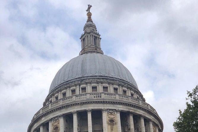 City of London Grand Tour