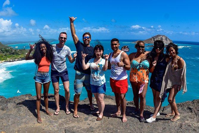 Beautiful Colors of Hawaii Photo Tour