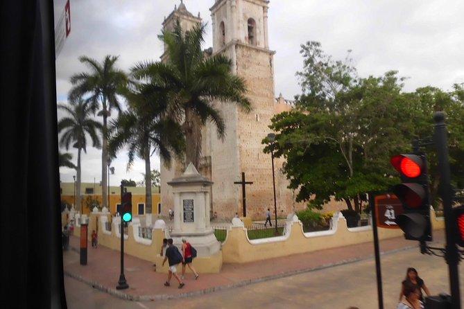 Chichen Itza México from Cancún & Playa del Carmen