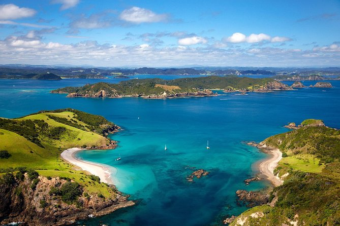 Private - Bay of Islands Heli-Cruise photo 7