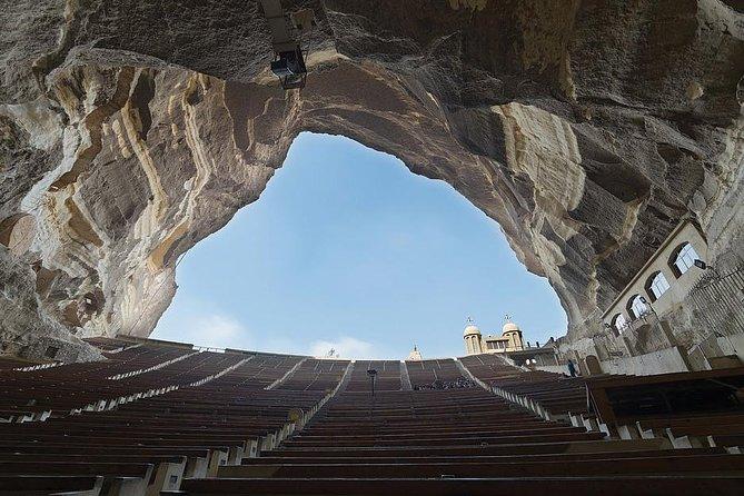 Private Full day to Coptic Cairo -Cave Church- Coptic Museum