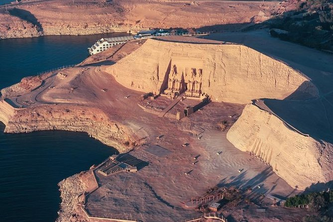 Abu Simble Private day tour from Aswan photo 42