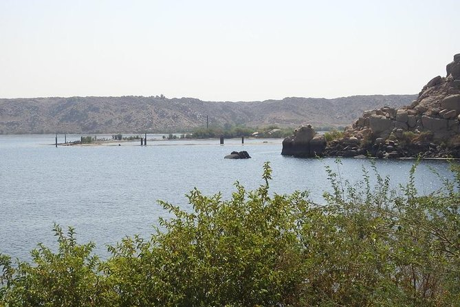 Abu Simble Private day tour from Aswan photo 45