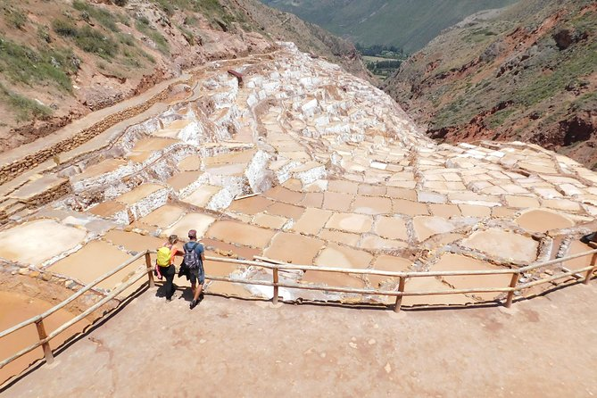Moray Ruins & Maras Salt Mines in Cusco photo 5