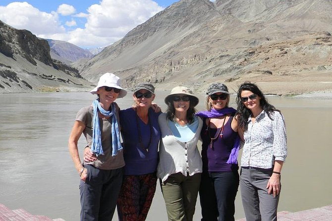 8 Days Central Lhasa, Shigtase and Namtso Lake Group Tour