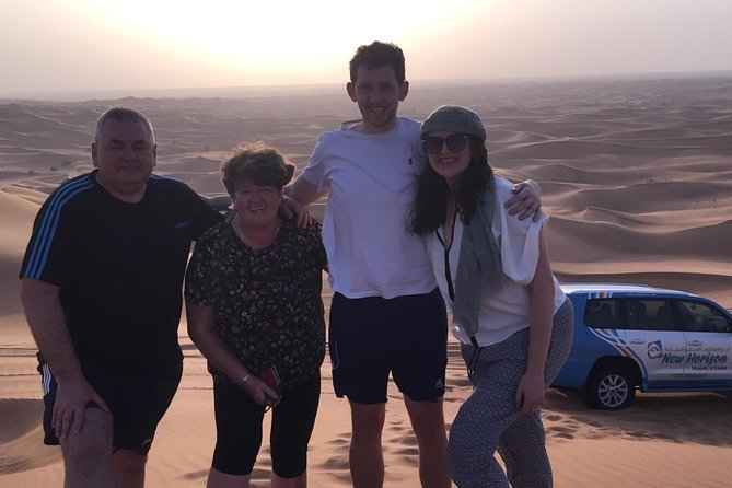 Evening Red-Dunes Safari Dubai,Quad Bike,Camel Ride,SandBoarding,BBQ,DuneBashing photo 6